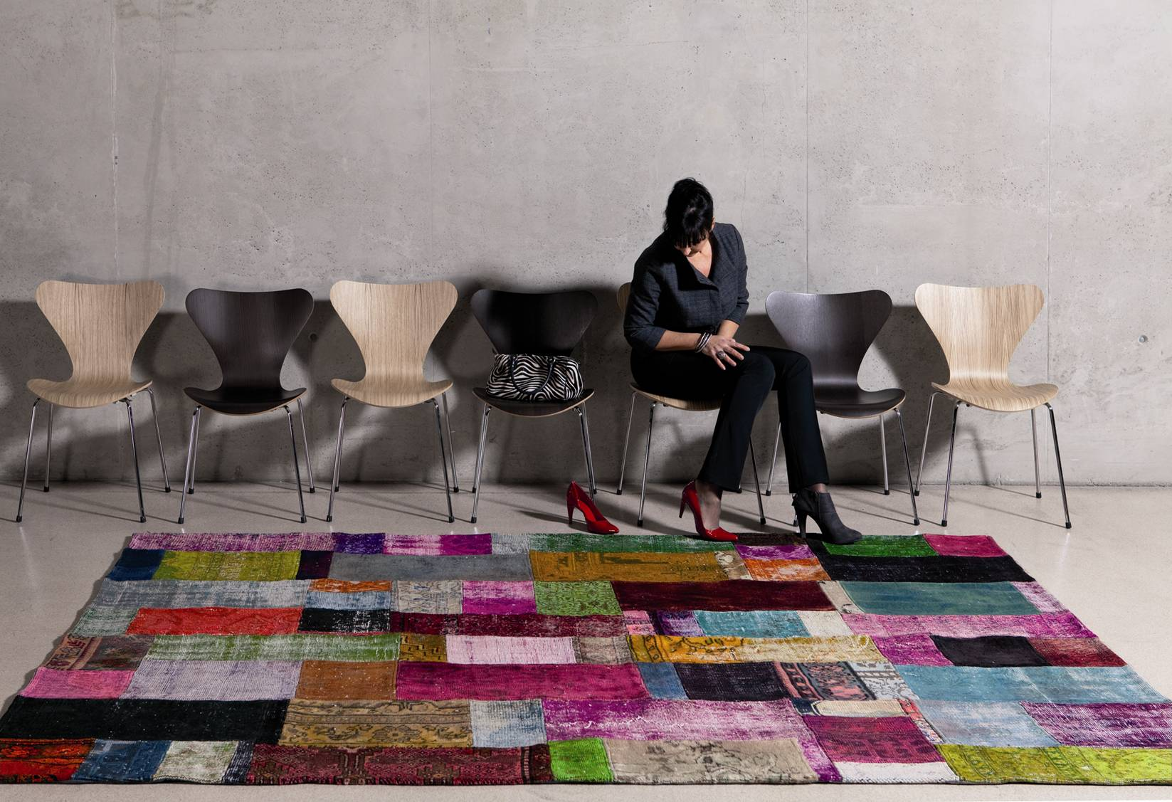 Teppich fair trade – Terrasse nachträglich anbauen