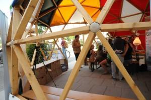 Bild: Futurum Domes