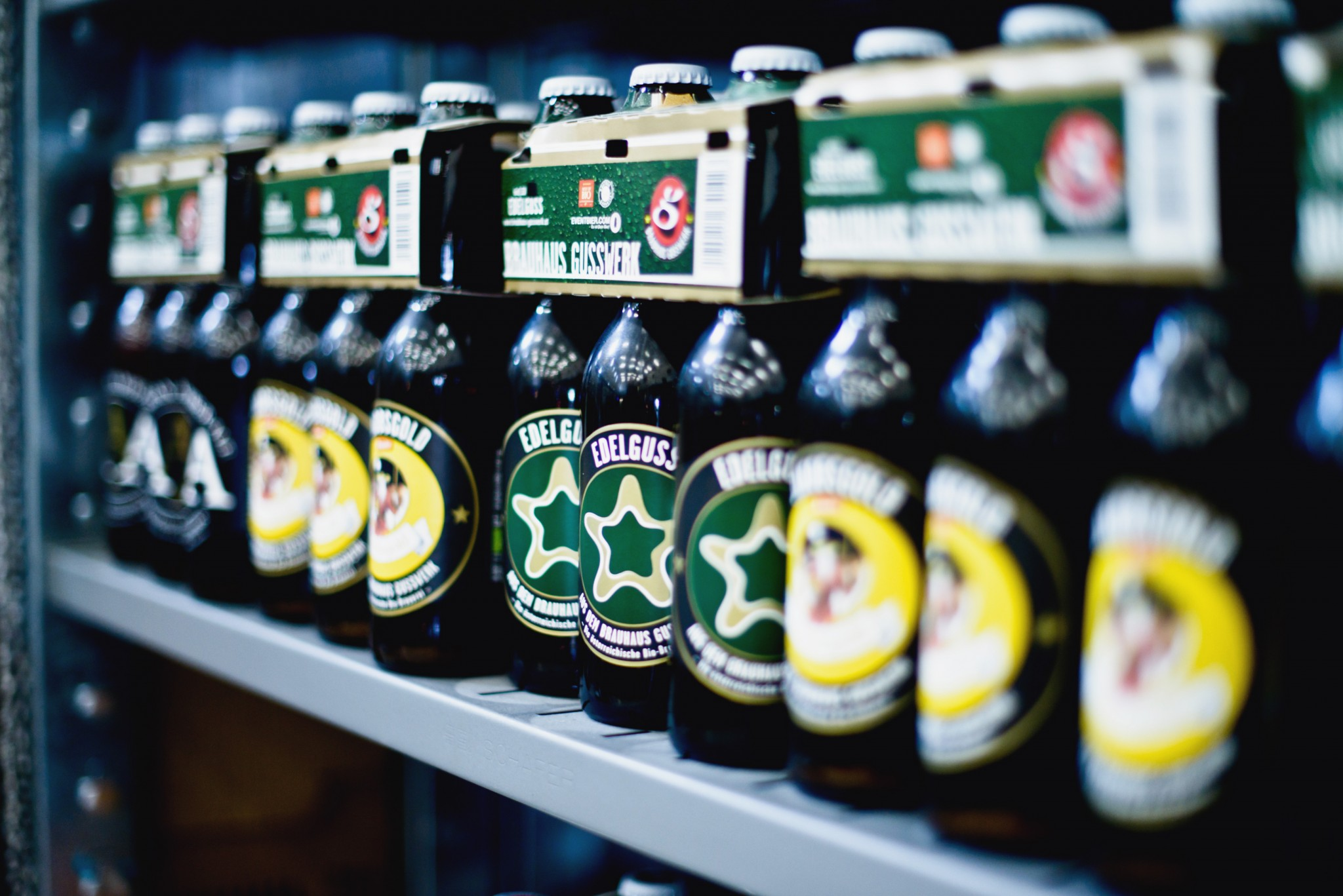 Foto: Brauerei Gusswerk GmbH